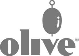 The Olive design was an act of self branding, which we are using for an internal web app design
